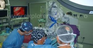 operatie implant